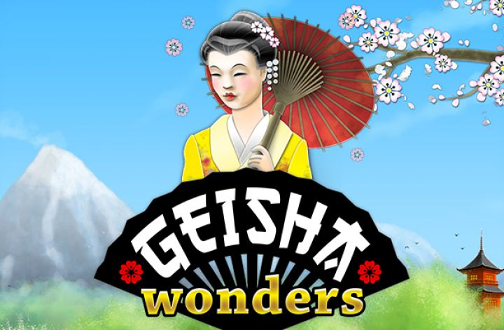 Explaining Geisha Wonders Online Slot by NetEnt