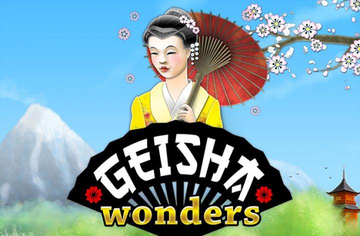 Explaining Geisha Wonders Online Slot by NetEnt